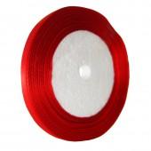 Лента обвязочная для прошивки документов, 100 м, красная 3шт/уп