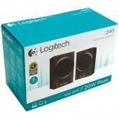 Колонки Logitech Z240 (980-000756)