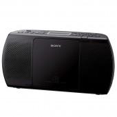Магнитола Sony ZS-PE40CP черный