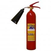 Огнетушитель углекислотный Иней ОУ-2 ВСЕ (112-02)