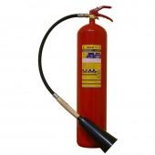 Огнетушитель углекислотный Иней ОУ-5 ВСЕ (112-04)