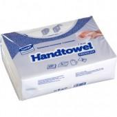 """Полотенца бумажные для держателей """"Luscan Professional"""", 2-слойные, Z-слож., 190 л, 20шт/уп"""