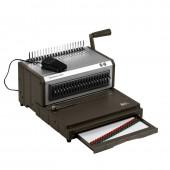 Брошюровщик ProfiOffice Bindstream E25+, пласт.пер-т 450л.эл.,