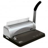 Брошюровщик ProfiOffice Bindstream K1251, пласт.переп-т 450л.,