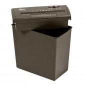 Уничтожитель документов ProfiOffice Piranha EC6S, 2ур.секр., 6мм, 6лист, 1CD,