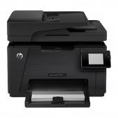 МФУ HP Color LaserJet Pro MFP M177fw (CZ165A) 16/4 стр/мин