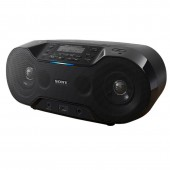 Магнитола Sony ZS-RS70BTB