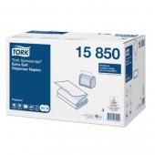 Салфетки Tork Premium if 15850 для дисп.N4, JustOne (5 пач/уп)