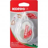Корректирующая лента 4,2мм х 10м с возм.замены ленты Kores '84424.02