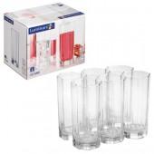 Набор стаканов Октайм 6шт 330мл высокие (H9811)