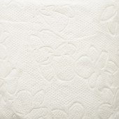 Бумага туалетная Luscan Standart 2-сл.,белая с тисн.,8рул./уп.