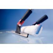 Комплект для мытья окон щетка+шубка в сборе 45см  Эволюшн Vileda ст.1