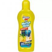 """Чистящее средство """"Золушка"""", для мытья полов, 500мл, ст.16"""