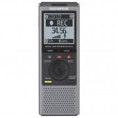 Диктофон цифровой Olympus vn-731pc серый