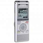 Диктофон цифровой Olympus ws-832 серый