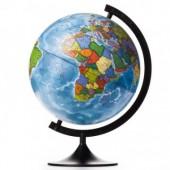 Глобус политический,320мм