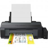 Принтер Epson L1300 (A3+, 4цв, 5760x1440, 15ст/м)