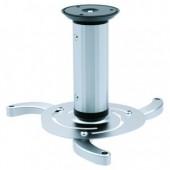 Кронштейн потолочный для проекторов Classic Solution CS-PRS-1 80-150мм, 3 ст своб, до 10кг