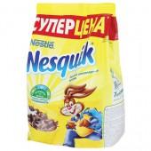Завтрак готовый Nesquik пакет 700г