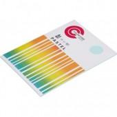 """Бумага  """"ColorCode"""" (голубая пастель), 80гр, А4, 50 листов"""