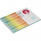 """Бумага  """"ColorCode"""" (голубая пастель), 80гр, А4, 100 листов"""