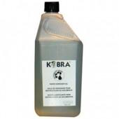 Масло для уничтожителей Kobra 1 литр