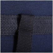 """Сумка деловая """"Florentia"""" ткань, синий"""