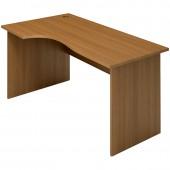 Стол письменный прямоугольный,1200*700*750, Стиль/Орех