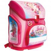 """Ранец Optimum """"Barbie - The Secret Door"""" 37*30*17см, 1 отделение, 3 кармана, анатомическая спинка"""