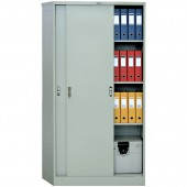 Шкаф архивный купейного типа AMТ-1891, 1830*915*458