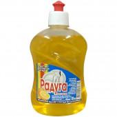 """Жидкость для мытья посуды """"Радуга"""", 500мл, Апельсин"""