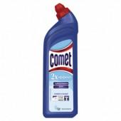 """Чистящее средство """"Comet Гель"""" 500мл, Лимон"""