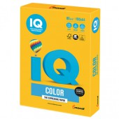 Бумага «IQ Color» А4, интенсив, 80 г/м, 100 л