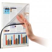 Магнитные папки-уголки Boardsys для досок, Компл 5шт., формат А4, 220*300 мм, ФМ-А4