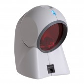 Сканер штрихкода Honeywell (Metrologic) 7120 Orbit, многоплоскостной, лазерный, USB, цв. серый