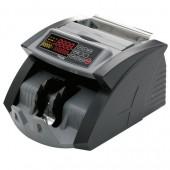 Счетчик банкнот Cassida 5550 UV/MG(USD) 1300 банкн /мин, УФ детекция, магн /детекция , фасовка