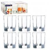 Набор стаканов ОКТАЙМ 6 шт. 300мл низкие (H9810)