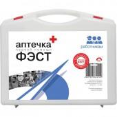 Аптечка первой помощи работникам (приказ №169н)