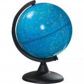 Глобус звездного неба, диаметр 210 мм (Россия), 10056