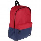 Рюкзак 46*32*15см, 1 отделение, мягкая спинка, с отражателями