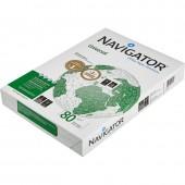 "Бумага ""Navigator Universal"", А3, пл.80, 169% cie, 500л, , ст.5"