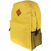 Рюкзак ArtSpace, 43*29*16,5см, 1 отделение, уплотненная спинка, с отражателями
