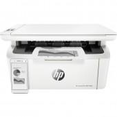 МФУ HP LaserJet Pro M28w (W2G55A)A4 18ppm 3in1 WiFi ч/б (акционный товар)