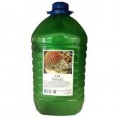Крем-мыло жидкое Жемчужина 5 л ПЭТ