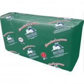Салфетки Profi Pack 2 сл. 33х33 зеленые 200 шт./уп.