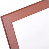 Рамка МДФ 30*40см, OfficeSpace, №2, ширина 21мм, толщина 12мм, итальянский орех